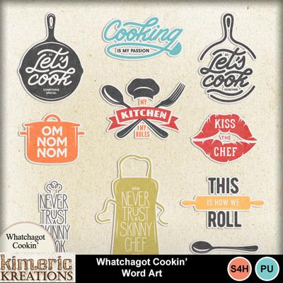 Whatchagot_cookin_word_art-1