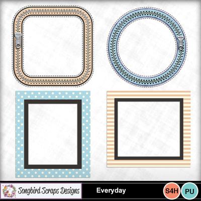 Everyday_frames