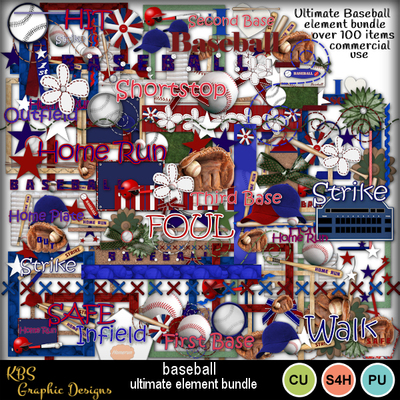 Baseball_ultimate_element_bundle_preview_600