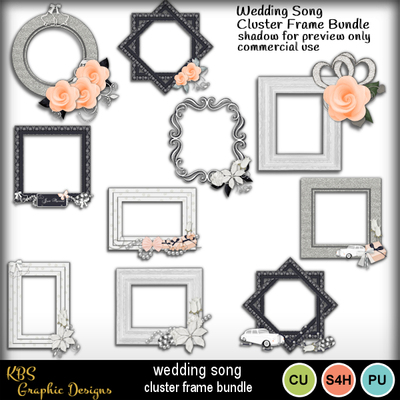 Wedding_song_cluster_frame_bundle_preview_600