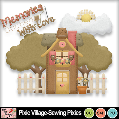 Pixie_village_sewing_pixies_preview