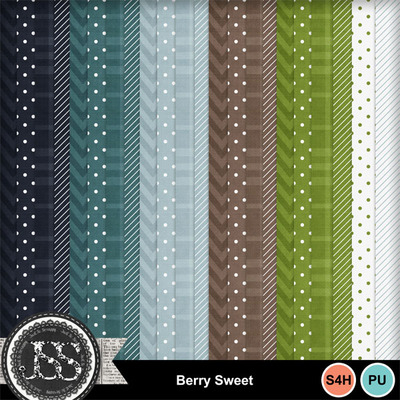 Blueberries_pattern_papers