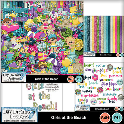 Girlsatthebeachbundle1new