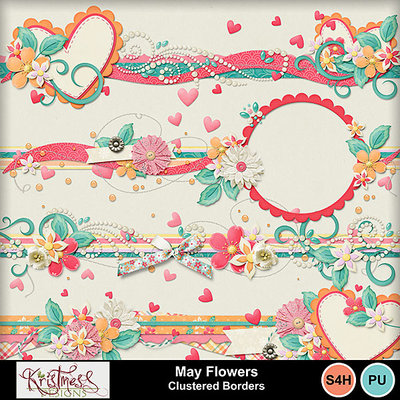 Mayflowers_borders