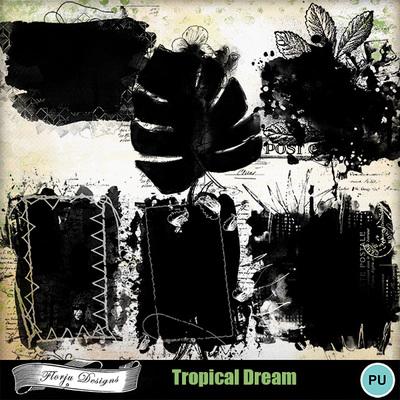 Pv_florju_tropicaldream_masks