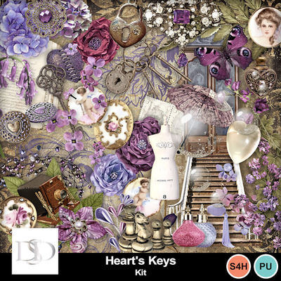 Dsd_heartskeys_kit