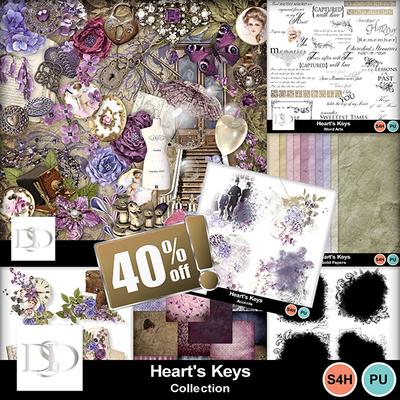Dsd_heartskeys_coll