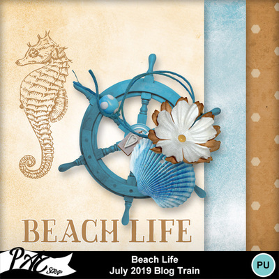 Patsscrap_beach_life_pv_blogtrain_july2019