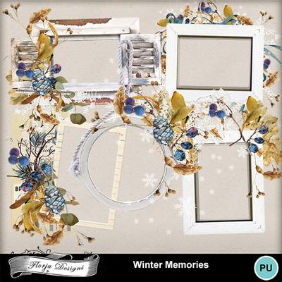Florju_pv_wintermemories_cluster1