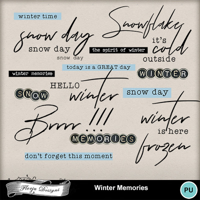 Florju_pv_wintermemories_wa