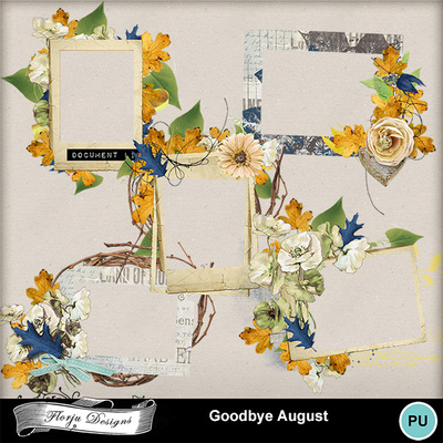 Florju_pv_goodbyeaugust_cluster