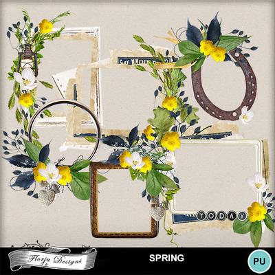 Pv_florju_spring_cluster
