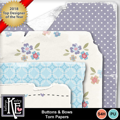Buttonsbowstornpapers02