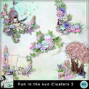Louisel_fun_in_the_sun_clusters2_preview_small
