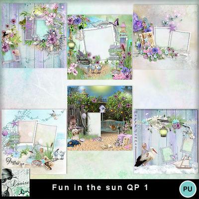 Louisel_fun_in_the_sun_qp1_preview