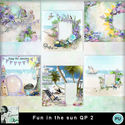 Louisel_fun_in_the_sun_qp2_preview_small