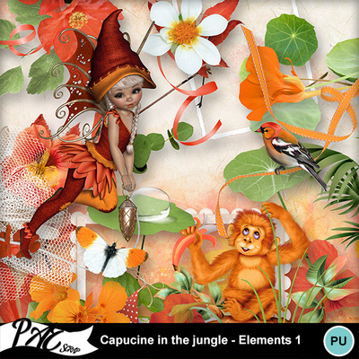 Patsscrap_capucine_in_the_jungle_pv_elements1
