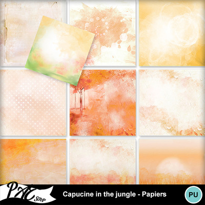 Patsscrap_capucine_in_the_jungle_pv_papiers