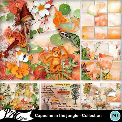 Patsscrap_capucine_in_the_jungle_pv_collection