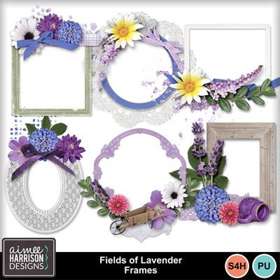 Aimeeh_fieldsoflavender_frames