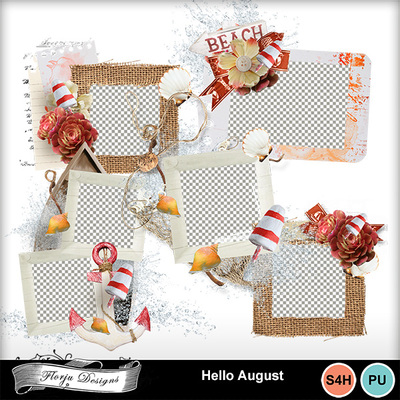 Pv_helloaugust_cluster_florju