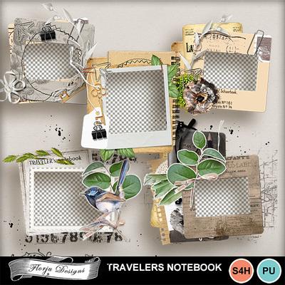 Pv_travelersnotebook_cluster1_florju