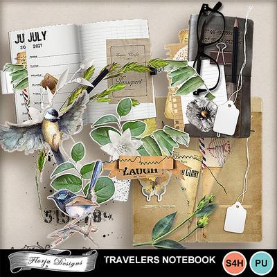 Pv_travelersnotebook_cluster2_florju