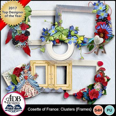 Cosette_france_clusters_frames