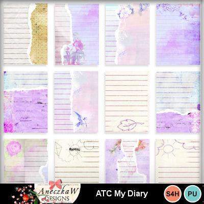 Atc_my_diary