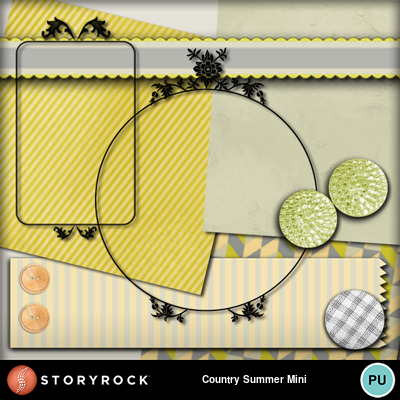 Minikit-country-summer