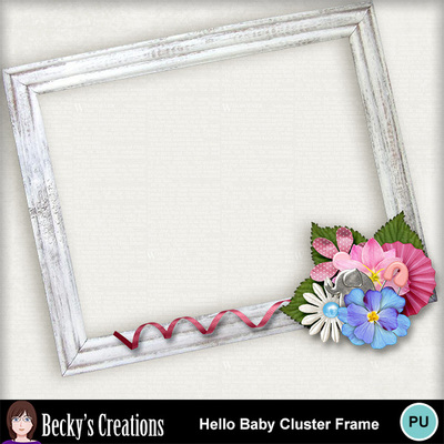 Hello_baby_cluster_frame