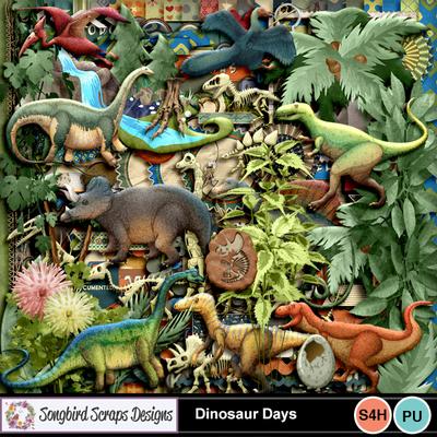 Dinosaur_days
