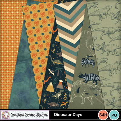 Dinosaur_days_backgrounds02