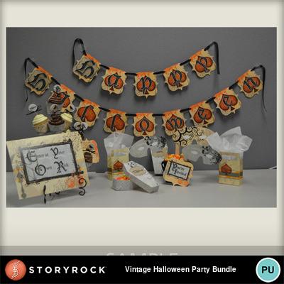 Vintage-halloween-party-bundle-sample