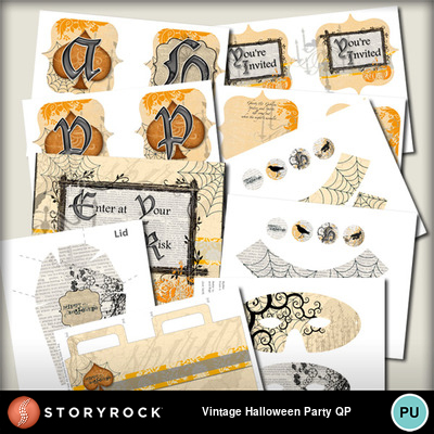 Vintage-halloween-party-bundle-qp