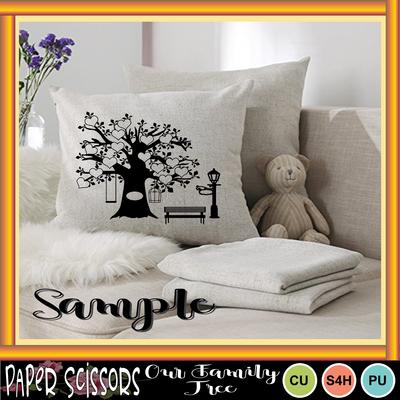 Ourfamilytreesample
