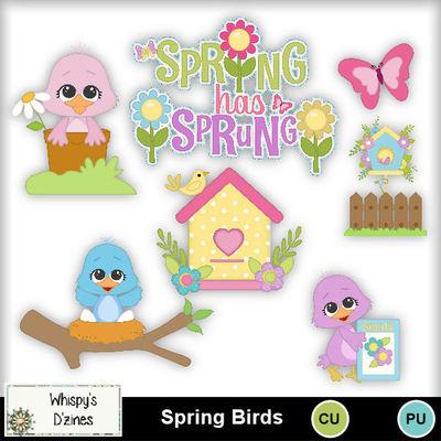 Wdcuspringbirdscapv
