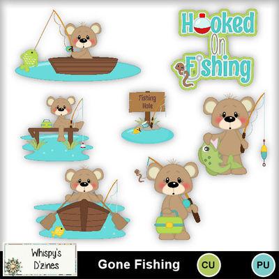 Wdcugonefishingcapv