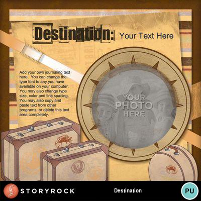 Destination-001
