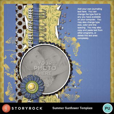 Summer_sunflower-002