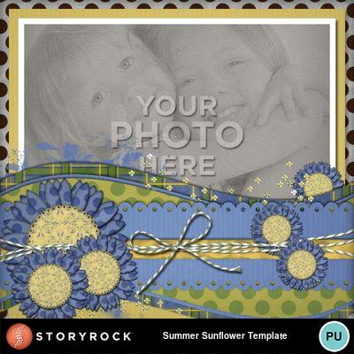 Summer_sunflower-006