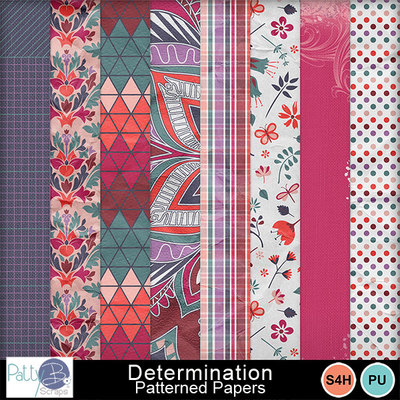 Pattyb_scraps_determination_pattern_ppr