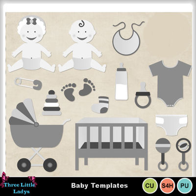 Baby_templates