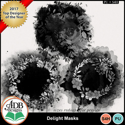 Delight_masks