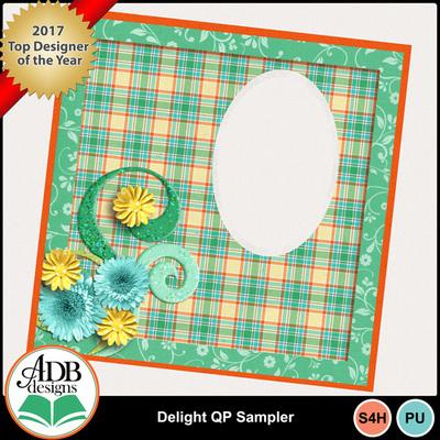 Delight_qpsingle_sampler