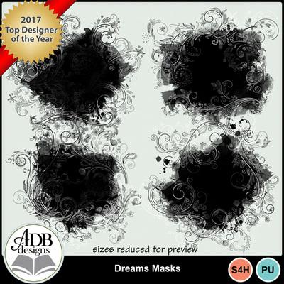 Adbd_dreams_masks