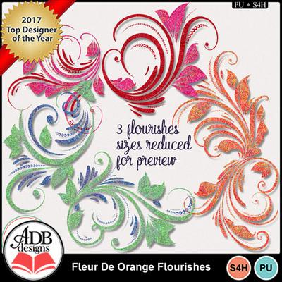 Fleurdeorange_flourishes