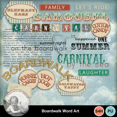 Boardwalk_word_art
