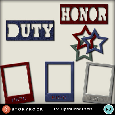 For-duty-and-honor-frames