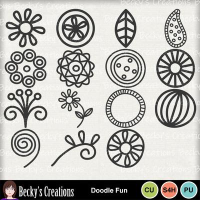 Doodle-fun